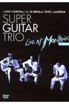 Super Guitar Trio - Live at Montreux