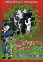 Christmas Carol/ Old Scrooge
