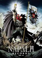 Realm of Napalm Records, Vol. III