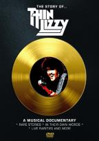 Story of... Thin Lizzy: A Musical Documentary
