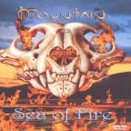 Mountain - Sea of Fire