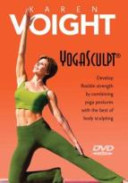 Karen Voight - Yoga Sculpt