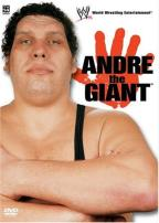 WWF - Andre the Giant: Larger Than Life