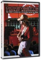 Dickey Betts & Great Southern - Back Where it All Begins: Live at the Rock & Roll Hall of Fame