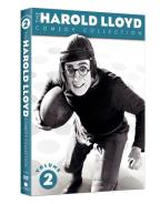 Harold Lloyd Comedy Collection Vol 2