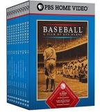 Baseball: A Film by Ken Burns - Nine Inning Boxed Set