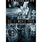 Sci-Fi Movie Pack