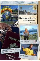 Passport to Adventure: Buenos Aires and Bariloche, Argentina