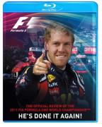 Official Review of the 2011 FIA Formula One World Championship