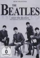 Music Milestones: The Beatles - Meet the Beatles