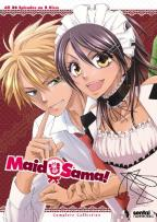 Maid Sama! - Complete Collection