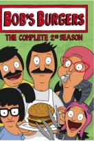 Bob's Burgers - The Complete 2nd Season