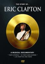 Story of... Eric Clapton: A Musical Documentary
