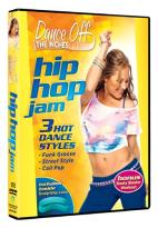 Dance Off the Inches: Hip Hop Jam
