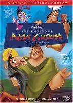 Emperor's New Groove