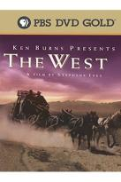 Ken Burns Presents - The West: A Film by Stephen Ives