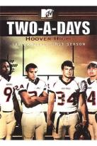 Two-A-Days - Hoover High - The Complete First Season