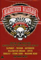 Roadrunner Roadrage 2006 (Pal/Region 2)