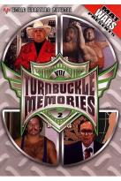 Turnbuckle Memories Volume 2