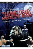 Living Dead at the Manchester Morgue