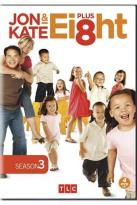 Jon & Kate plus Ei8ht - Season 3