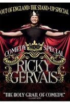 Ricky Gervais Out of England - The Stand-Up Special