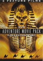 Adventure Movie Pack
