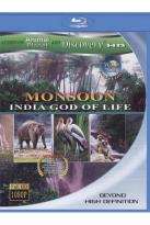 Wild Asia: Monsoon - India God of Life