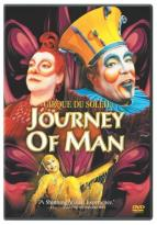 IMAX - Cirque du Soleil: Journey of Man