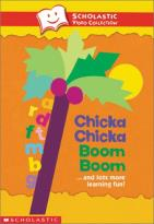 Chicka Chicka Boom Boom...And Lots More Learning Fun