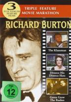 Richard Burton Triple Bill: The Klansman / Divorce His, Divorce Hers / Green Grow The Rushes
