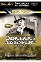 Dangerous Assignment Collection Vol. 1