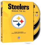 Steelers: Road to XL - Post-Season Collector's Edition