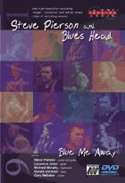 Steve Pierson & Blues Head