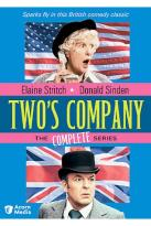Two's Company - The Complete Collection