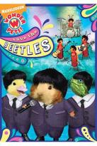 Wonder Pets - Save The Beetles!