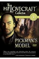 H.P. Lovecraft Collection Volume 4: Pickman's Model