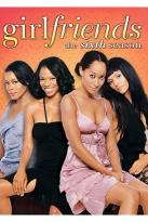 Girlfriends - The Complete Sixth Season
