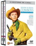 Silver Screen Cowboys Collection