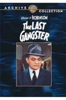 Last Gangster