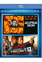 Alpha Dog/Assault on Precinct 13