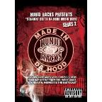 Hunid Racks Presents: Straight Outta Da Hood Music Videos - Series 2