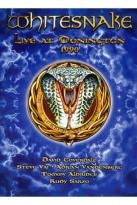 Whitesnake - Live at Donington