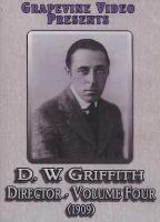 D. W. Griffith: Director, Vol. 4