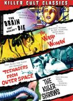 Killer Cult Classics - 4 Pack