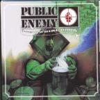 Public Enemy - New Whirl Odor:CD/DVD