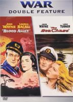Blood Alley/The Sea Chase