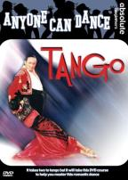 Anyone Can Dance - Tango