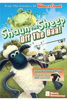 Shaun the Sheep - 2-Pack