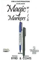 Byrd & Coats: Magic with Markers